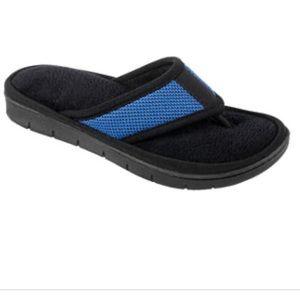 Isotoner Flip Flops